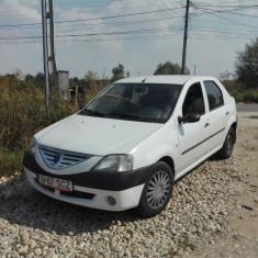 Logan, An Fabricatie: 2007, Motorina/Diesel, 120000 km, 1500 cmc