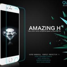 Folie de sticla securizata 9H NILLKIN dedicata modelului iPhone SE / 5 / 5c / 5s - Folie de protectie Nillkin, iPhone 5/5S, Lucioasa