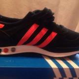 Adidas - Adidasi dama, Marime: 36, Culoare: Negru