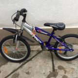46 bicicleta copii x-fact second-hand,germania r18