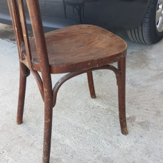 Scaun vechi, antic - Mobilier