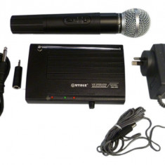 Microfon Samson wireless