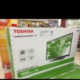 TV Toshiba 40L1343D 102cm LED Full HD