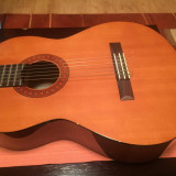 CHITARA CLASICA YAMAHA C40 4/4 +HUSA