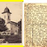 Falticeni (  Suceava , Bucovina )- Biserica Opriseni-rara
