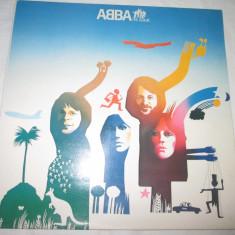 ABBA – The Album _ vinyl, album, UK - Muzica Pop epic, VINIL