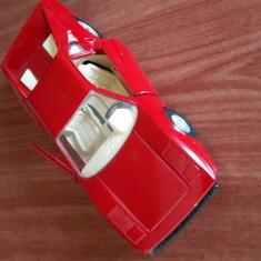 Ferrari GTB 308 - Macheta auto Bburago, 1:24