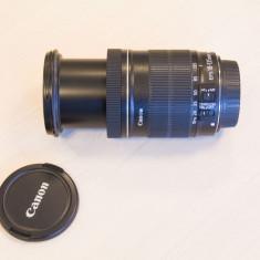 Obiectiv Canon EF-S 18-135mm f/3.5-5.6 IS - Obiectiv DSLR