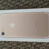 Iphone 7 GOLD 32Gb nou , garantie