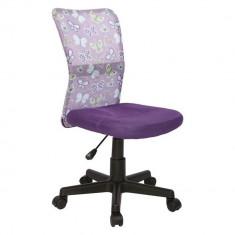 Scaun birou copii HM Dingo violet - Masuta/scaun copii
