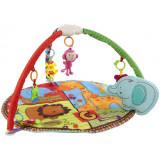 Centru de joaca Happy Animals - Sun Baby - Casuta copii