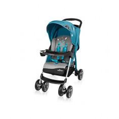 Carucior sport Walker Lite Turquoise Baby Design - Carucior copii Sport