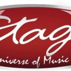 Coarda chitara bas Stagg NRW-105