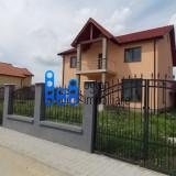 Vila Individuala de vanzare, Selimbar COMISION 0% - Casa de vanzare, 170 mp, Numar camere: 4, Suprafata teren: 760