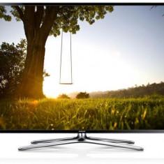 Smart TV 3D Samsung UE32F6400 cu ecran spart - Televizor LED Samsung, 32 inchi (81 cm)