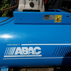Compresor ABAC - Compresor electric