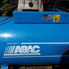 Compresor ABAC - Compresor electric
