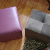 Taburete cub - Scaun living