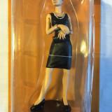 Figurina din plumb - Julia - Colectia Fumetti