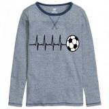 Bluza fotbal - Set echipament fotbal, Marime: Marime universala