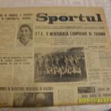 Ziar Sportul 20 12 1971