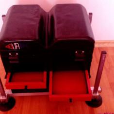 Scaun modular Aquatec