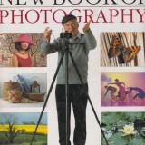 John Hedgecoe's New Book of photography - 672222 - Carte Literatura Engleza
