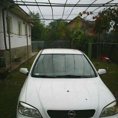 Opel Astra, An Fabricatie: 2006, Benzina, 187372 km, 1400 cmc