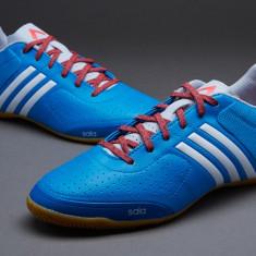Adidasi Barbati fotbal de Sala Adidas ace 15.3 - Ghete fotbal Adidas, Marime: 41.5, Culoare: Aqua