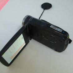 Camera video BENQ DV M23 Full HD Display 3
