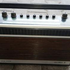 Radio VECHI Gloria 3 - Aparat radio