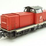 Locomotiva  Roco  Br  20489  scara  ho  1:87