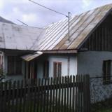 Casa batraneasca in Azuga
