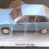 Macheta metal DeAgostini - Oltcit Club - Masini de Legenda Polonia - noua - Macheta auto, 1:43