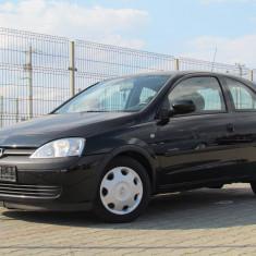 Opel Corsa, 1.0 benzina, an 2002, 180000 km, 998 cmc