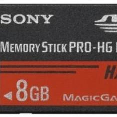 Card Memory Stick PRO-HG Sony 8 GB HX