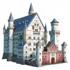 Ravensburger Puzzle Neuschwanstein Castle