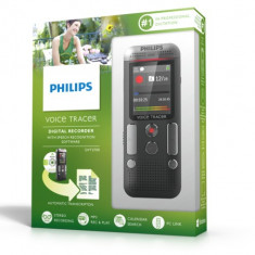 Philips Voice Tracer 2700 - Boxe PC