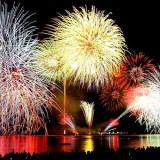 Artificii exterior / interior