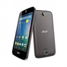 Smartphone Acer Liquid Z330 8GB Dual Sim 4G White - Telefon mobil Acer
