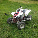 Atv yamaha raptor
