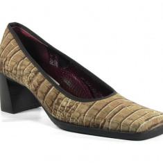 Pantofi Valleverde 6430-093 - Pantof dama, Marime: 36, 37, 38, 39, 35