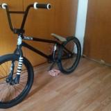 Vand BMX Eastern shovelhead - Bicicleta BMX Eastern, 21 inch, 20 inch, Numar viteze: 1