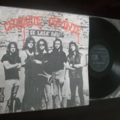 CELELALTE CUVINTE: Se Lasa Rau (1992)-Eurostar (vinil mai rar si valoros) - Muzica Rock Altele