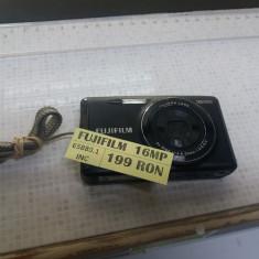 APARAT FOTO FUJIFILM (LT) - Aparat Foto compact Fujifilm, Compact, 16 Mpx