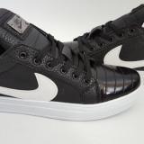 Adidasi Nike BARBATI Fashion negru-alb - Adidasi barbati Nike, Marime: 40, 41, 42, 43, 44, Culoare: Din imagine