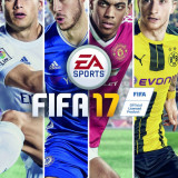 Joc consola ELECTRONIC ARTS FIFA 17 Deluxe Edition PS3