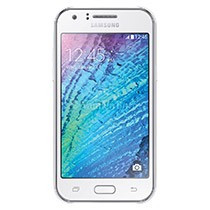 Samsung Galaxy J1 Negru Single SIM