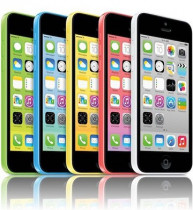 iPhone 5C 8GB Alb
